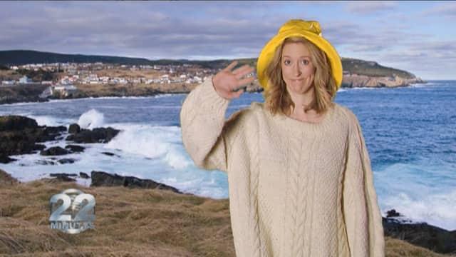 Newfoundland Tourism Ad