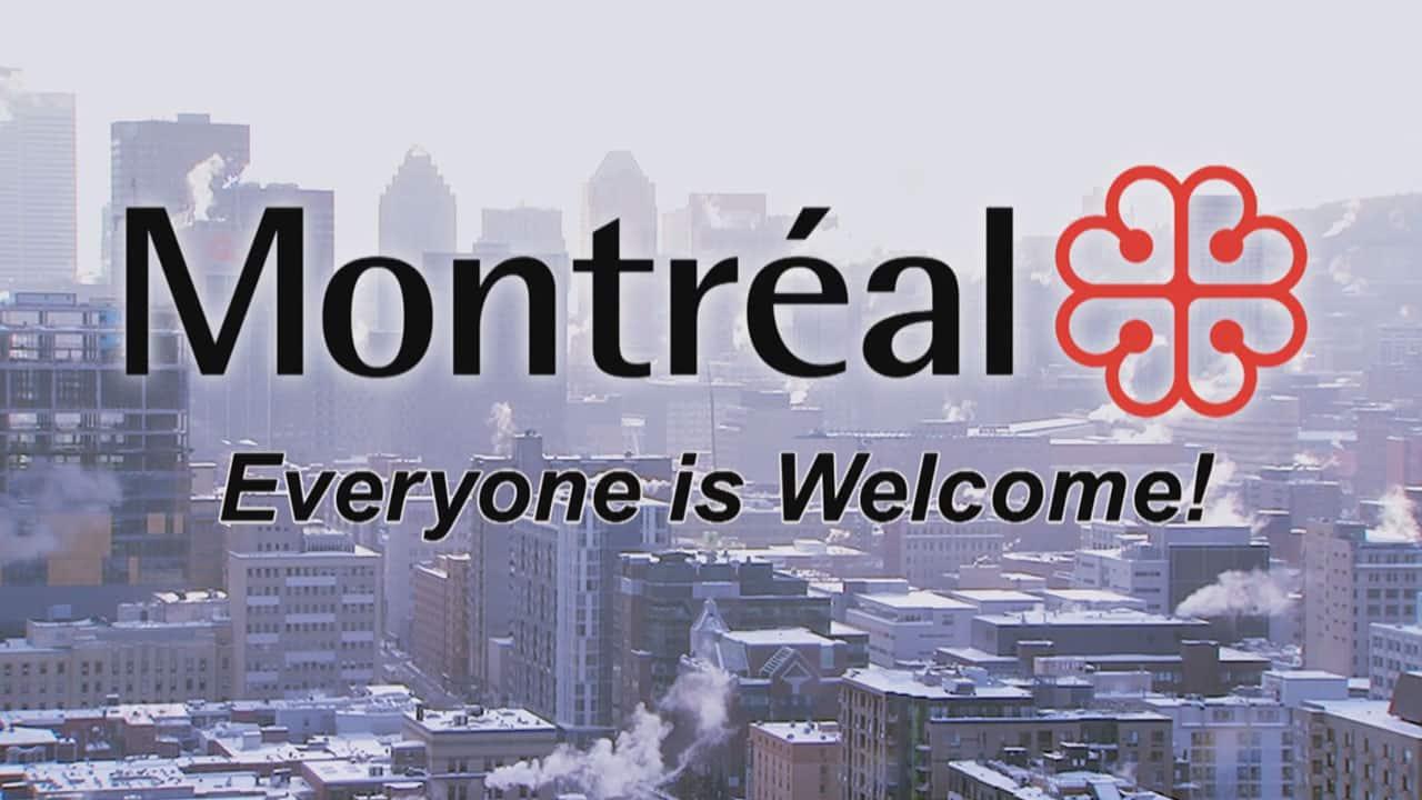 Montreal Tourism Ad