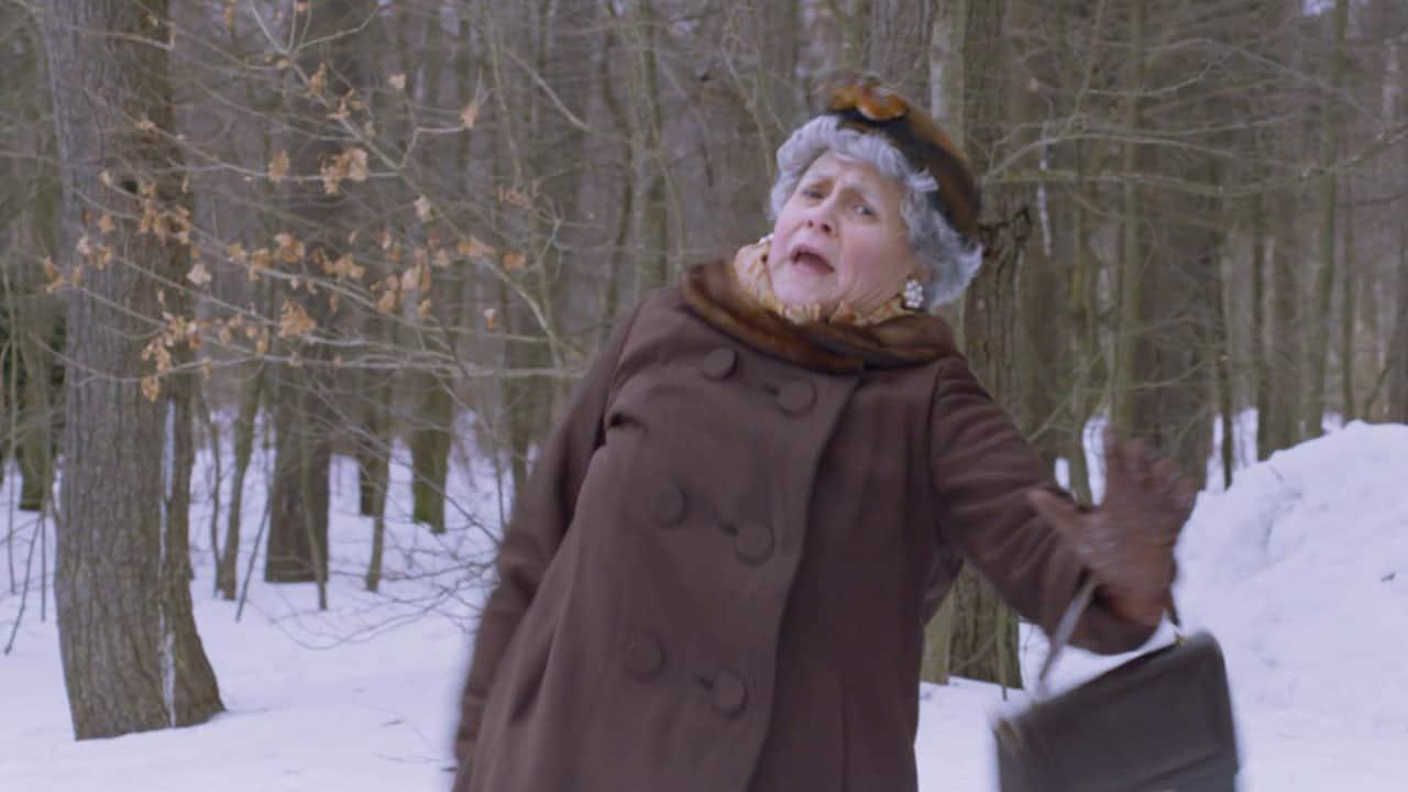 Mrs Enid - Bad Weather