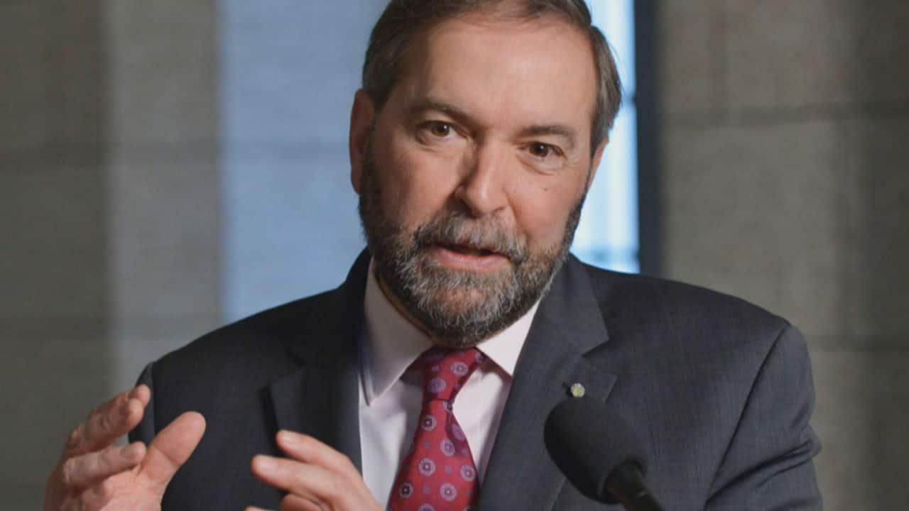 NDP Recruitment Video