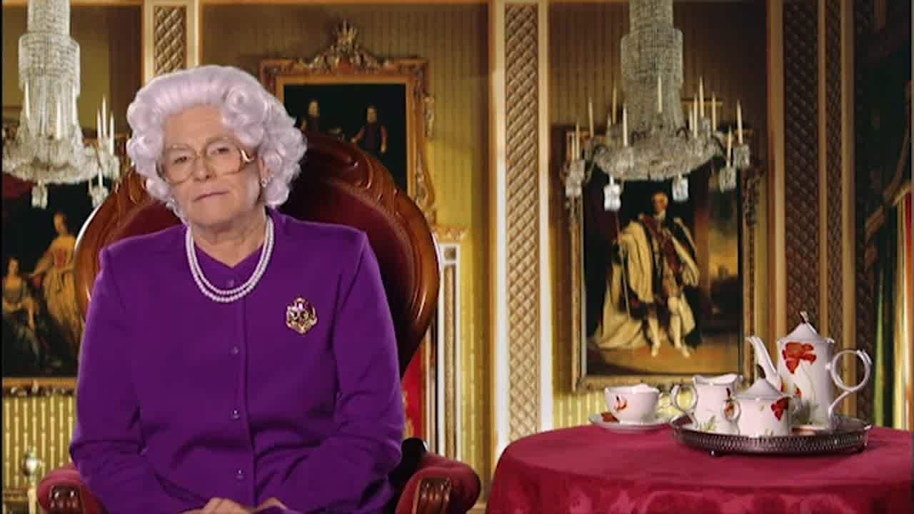 Clips - Season 21: The Queen's Christmas Wish - This Hour Has 22 ...