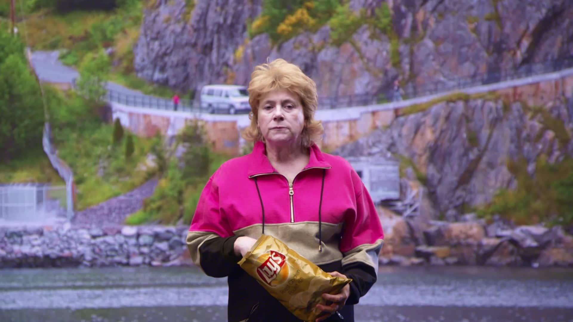 Newfoundland Tourism Parody