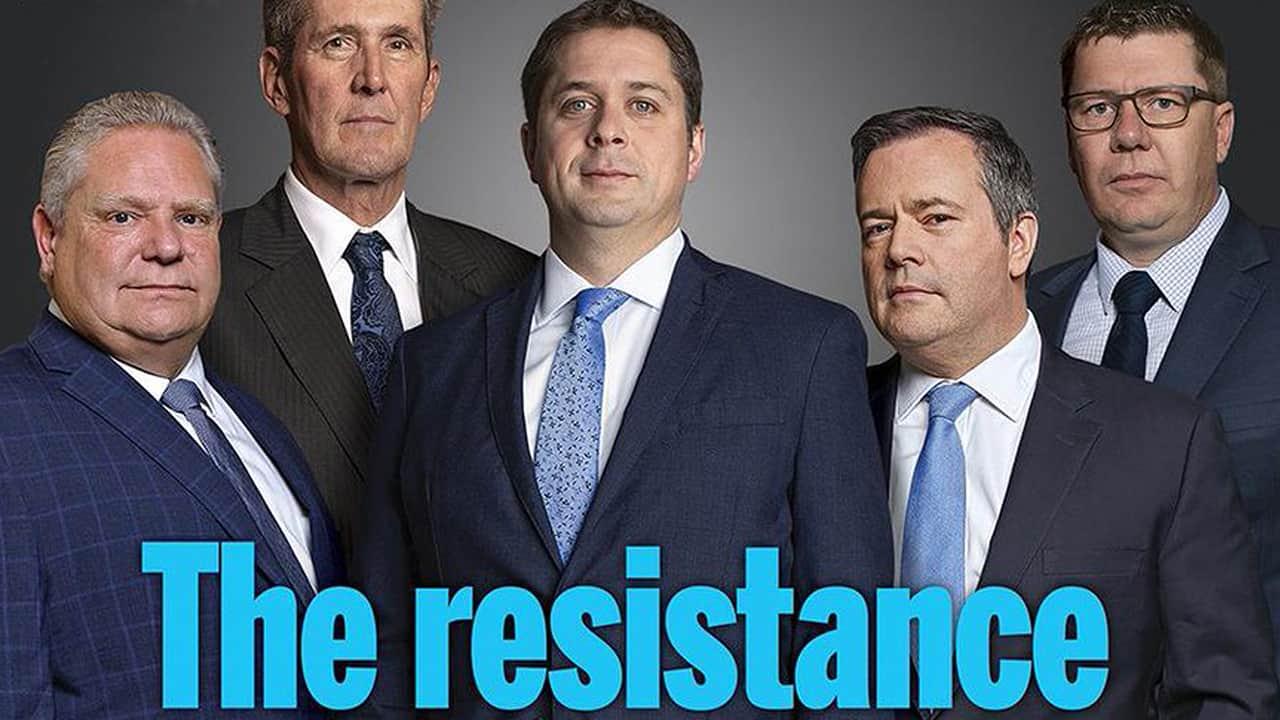 The Resistance (Nov. 8)