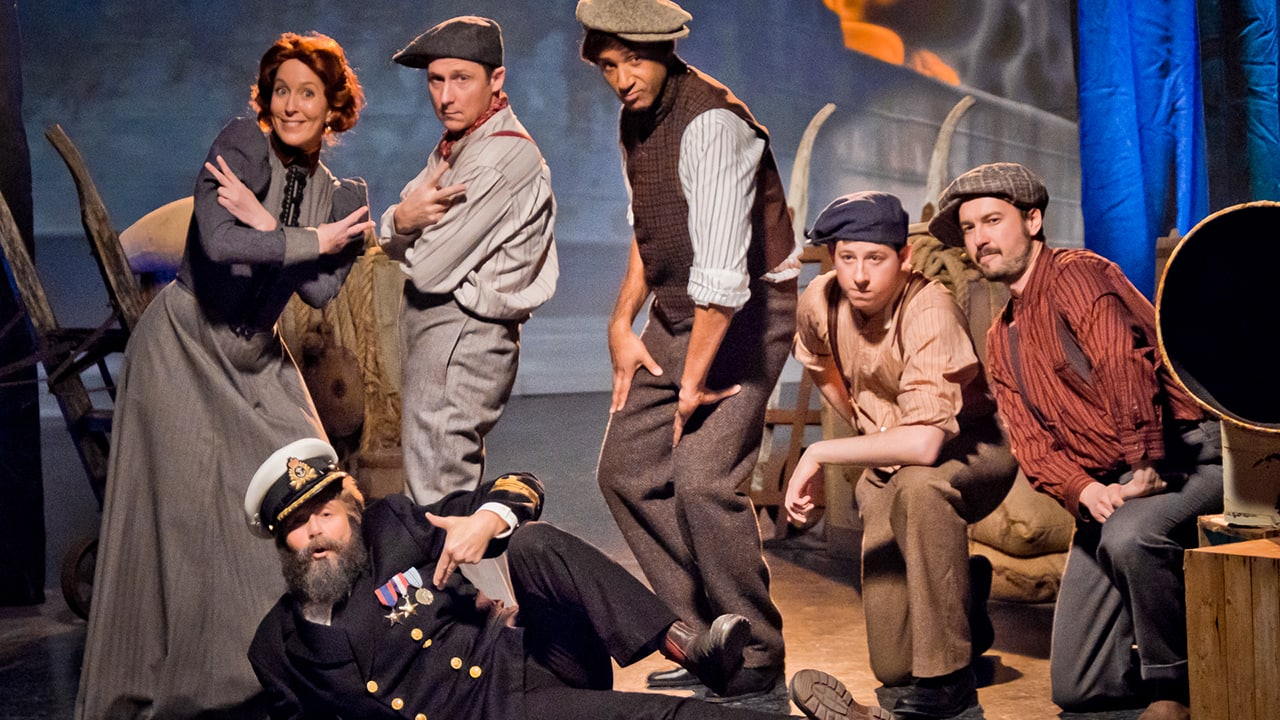 Halifax Explosion: The Musical (Jan 23)