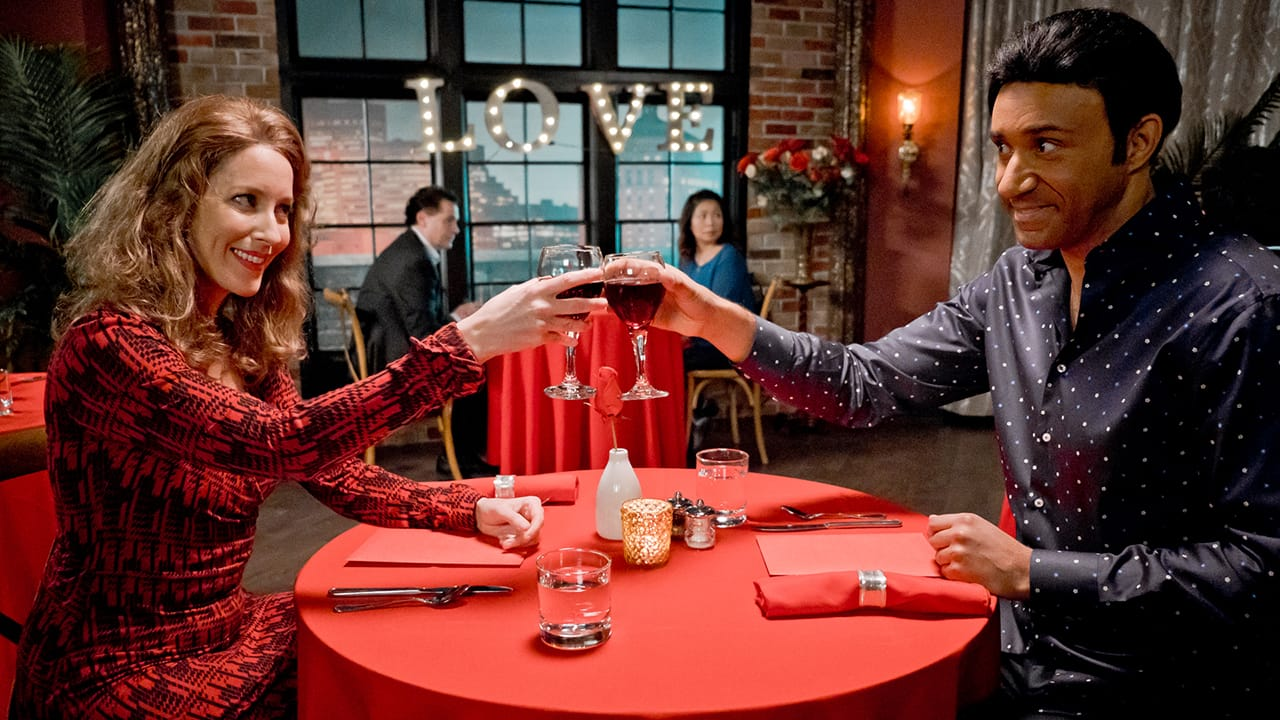 Realistic Romance (Feb 13)