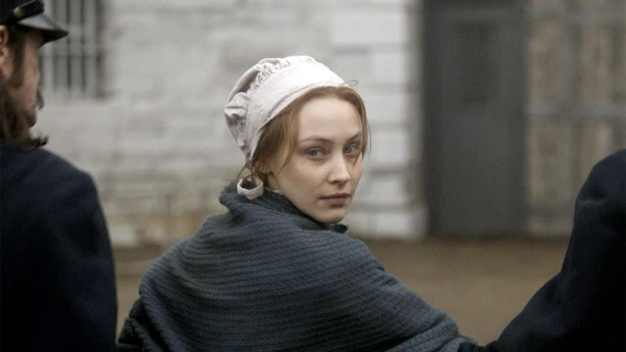Alias Grace - Coming to CBC September 25th