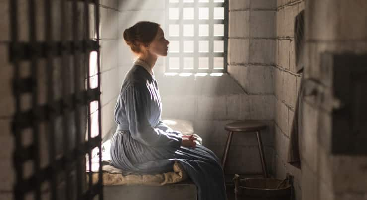 NEW TRAILER FOR ALIAS GRACE