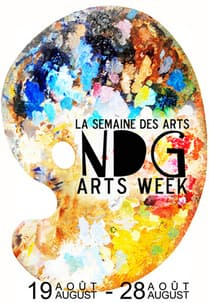 NDG Arts Week