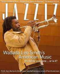 Wadada Leo Smith in Jazziz.jpg