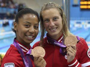 Abel and Heymans win bronze.jpg