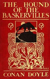 Hound of the Basdkervilles original cover.jpg