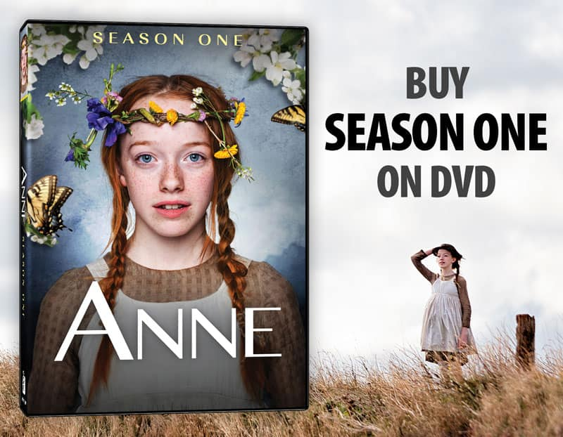 Buy Season 1 on DVD