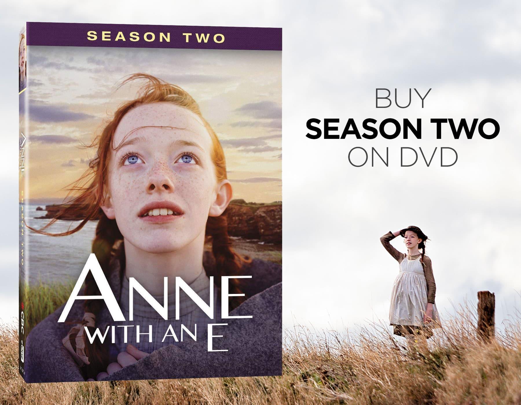 Buy Season 2 on DVD