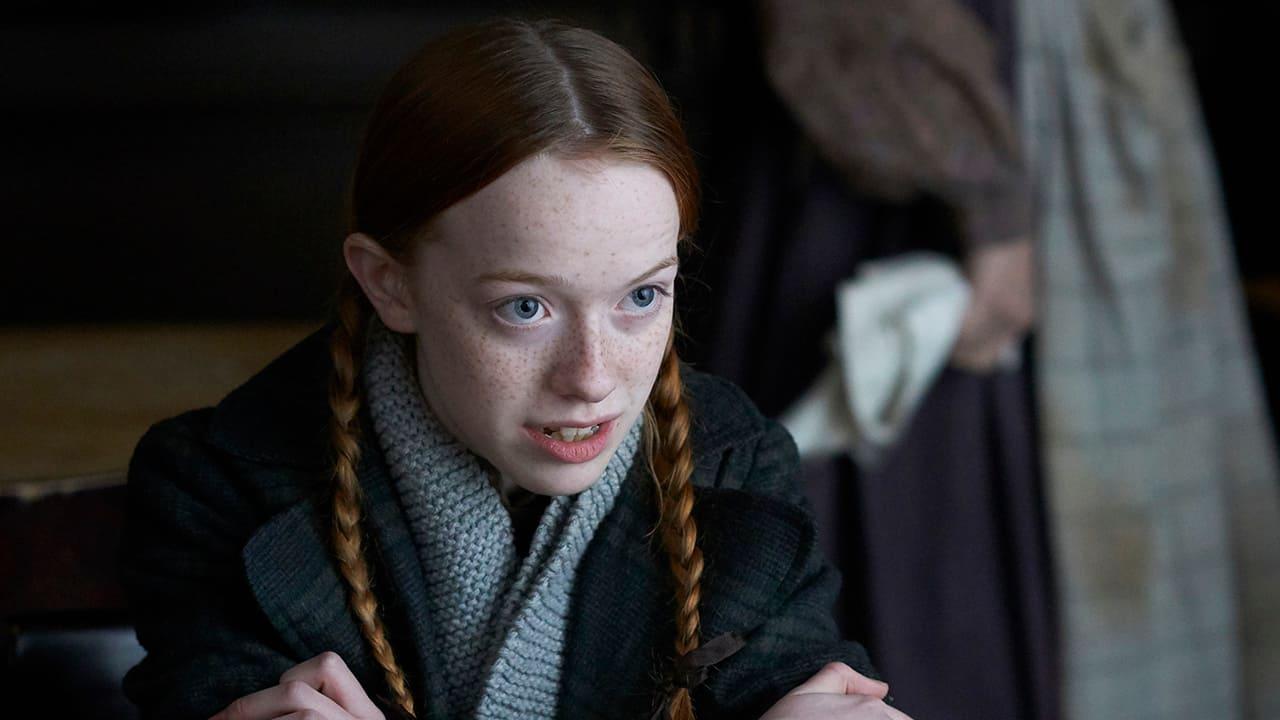 Anne redhead pics