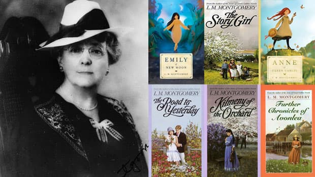 75 Facts You Might Not Know About Lucy Maud Montgomery