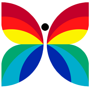 CBC butterfly logo
