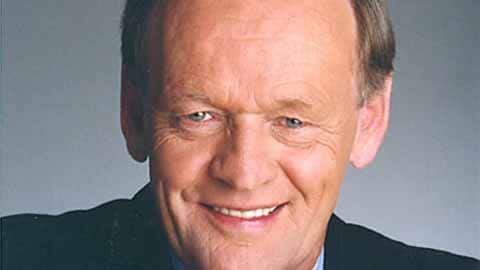 Jean Chrétien: From Pool Hall to Parliament Hill