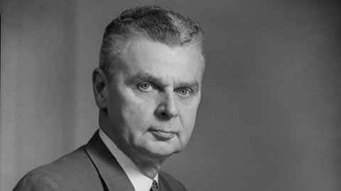 John Diefenbaker: Dief the Chief