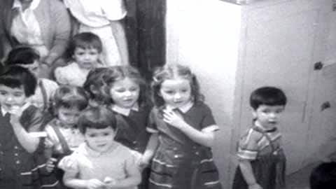 The Duplessis Orphans - CBC Archives