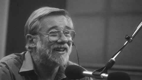 Peter Gzowski: Voice of Canada