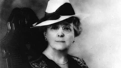 Beyond Green Gables: The Life of Lucy Maud Montgomery