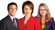 CBC News Vancouver at 5, 5:30 & 6 p.m.