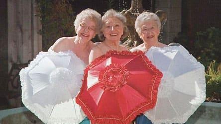 Sexy seniors pics