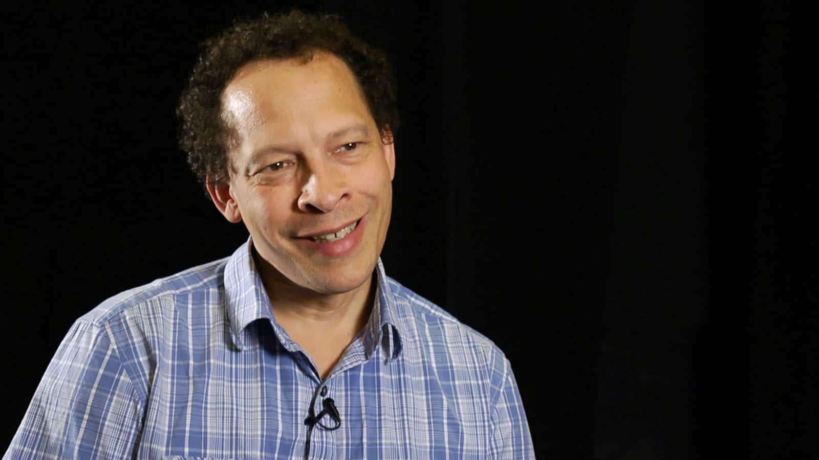 CBC Connects: Lawrence Hill and Creators on Adapting The Book of Negroes for the Screen
