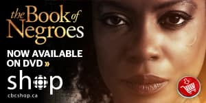 Pre-Order the Book of Negroes on DVD