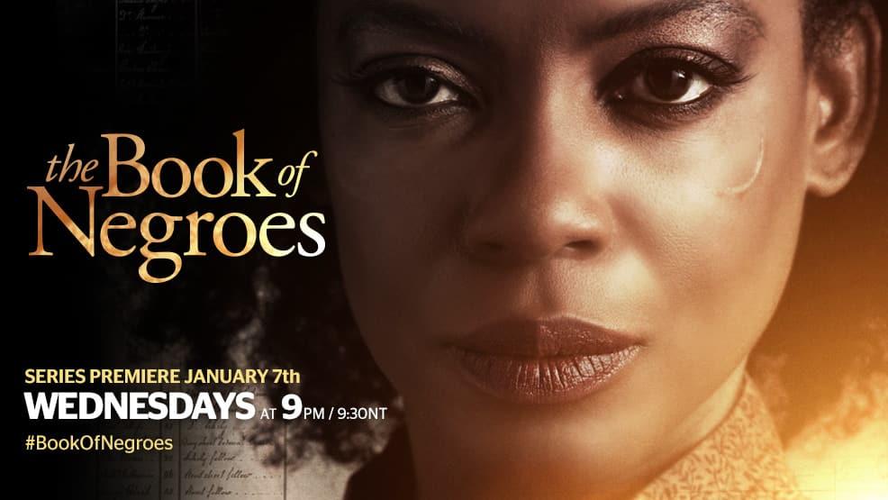 The Book Of Negroes saison 1 en vostfr