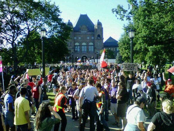 steve-g20-arrest-march.jpg