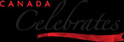 Canada Celebrates Logo
