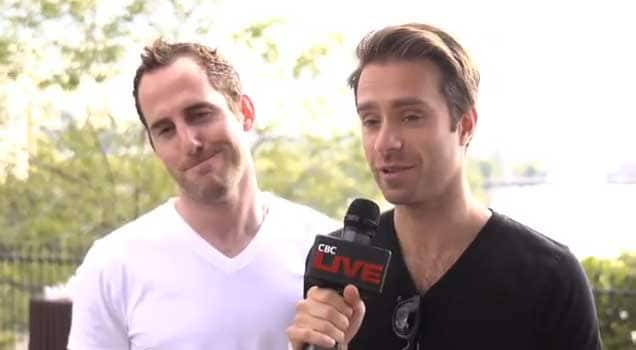 Why Simple Plan Love Being Canadian