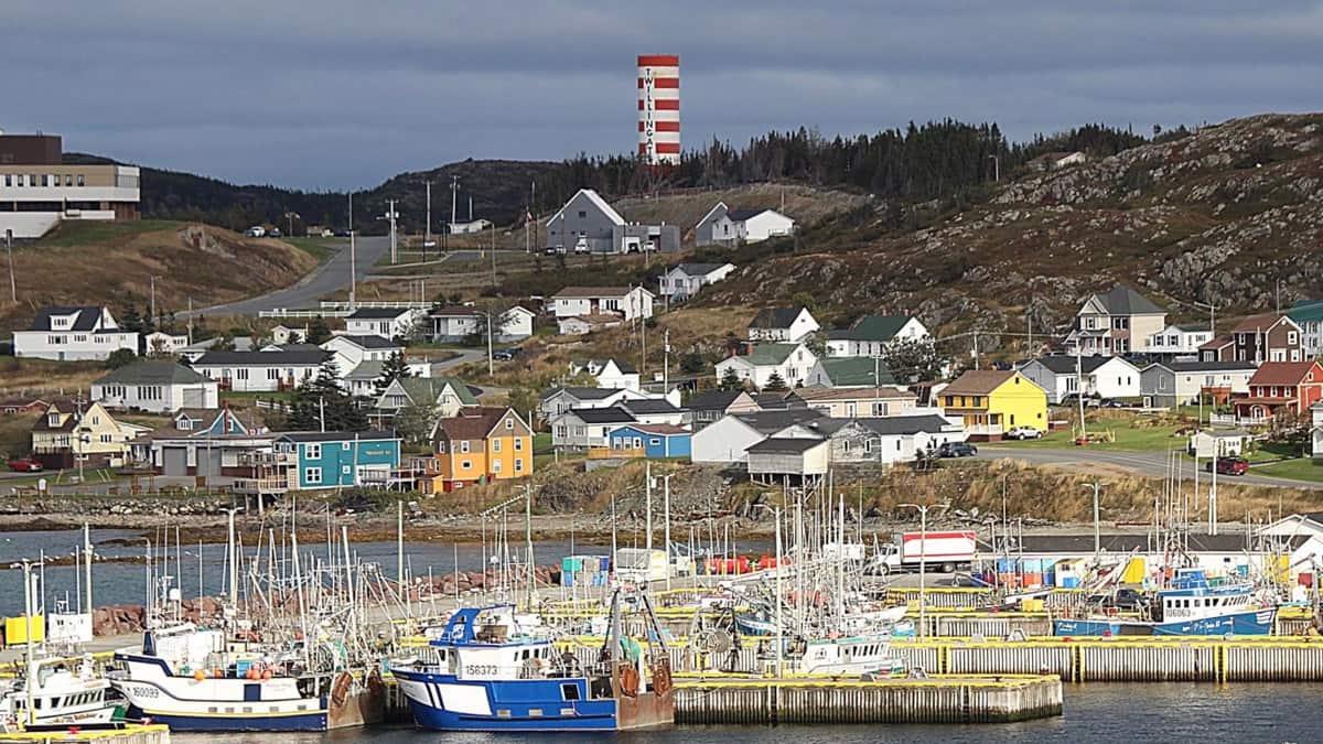 Durrell, Twillingate, Newfoundland and Labrador