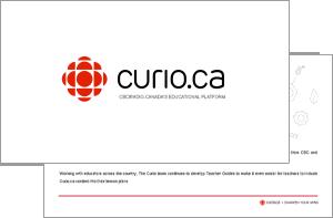 Curio Overview