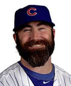 Photo of Jason Motte