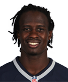Photo of Brandon Lloyd