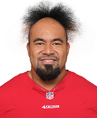 Photo of Isaac Sopoaga