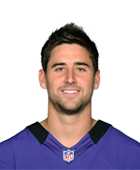 Photo of Dennis Pitta