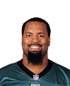 Photo of Cullen Jenkins