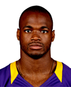Photo of Adrian Peterson