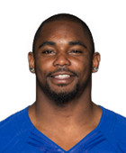Photo of Ahmad Bradshaw