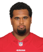 Photo of Joe Looney