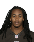 Photo of Travis Benjamin
