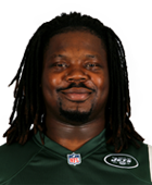 Photo of Damon Harrison