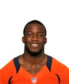 Photo of Ronnie Hillman