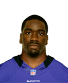 Photo of Ed Reed