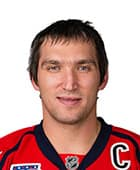 Photo of Alex Ovechkin