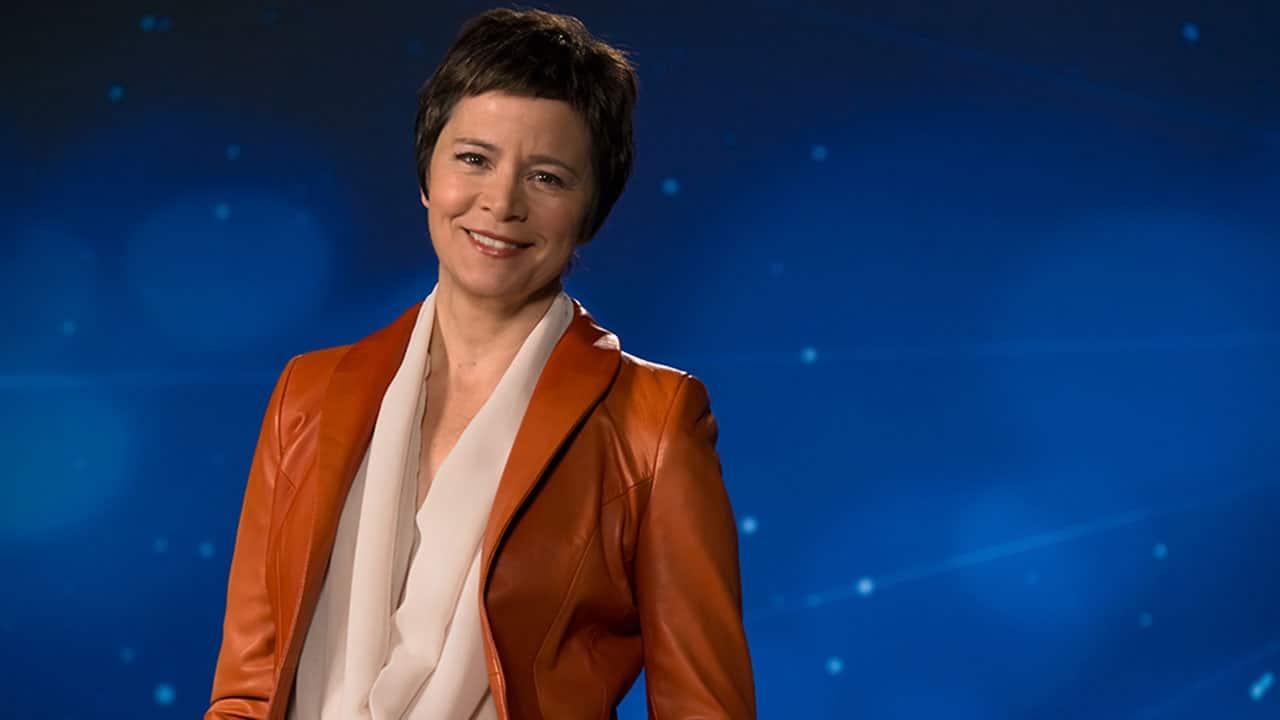 Host: Ann-Marie MacDonald