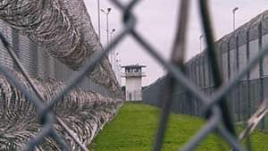 Texas prison